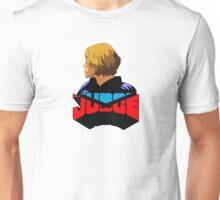 Judge Anderson Unisex T-Shirt