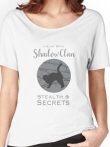 ShadowClan Pride Women's Relaxed Fit T-Shirt