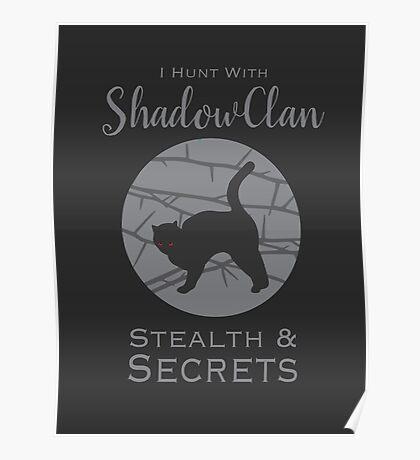 ShadowClan Pride Poster