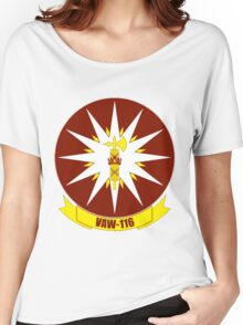 VAW-116 Sun Kings Women's Relaxed Fit T-Shirt
