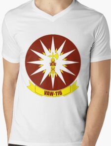 VAW-116 Sun Kings Mens V-Neck T-Shirt