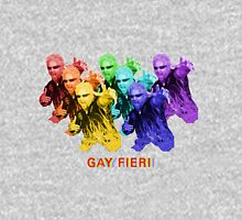 Gay Fieri Unisex T-Shirt