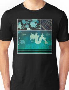 Count Your Creatures Unisex T-Shirt