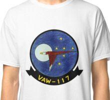 VAW-117 Wallbangers Classic T-Shirt