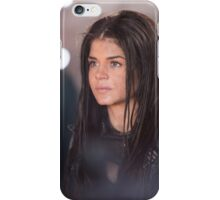 Octavia Blake - Poster iPhone Case/Skin