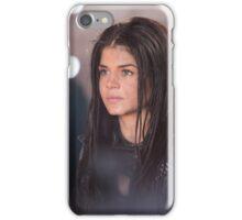 Octavia Blake - Poster iPhone Case/Skin