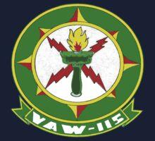 VAW-115 Liberty Bells (Sentinels) Kids Tee