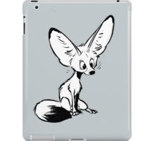 Fennec iPad Case/Skin