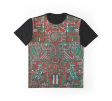 Deimos Graphic T-Shirt