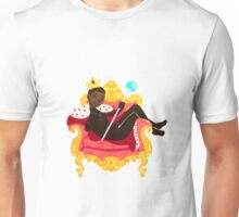 your highness // black panther Unisex T-Shirt