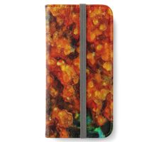 Marigold iPhone Wallet
