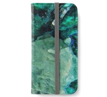 Mountain Ice iPhone Wallet/Case/Skin