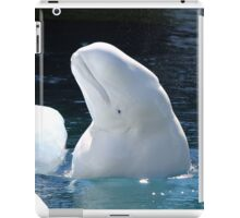 Beluga iPad Case/Skin