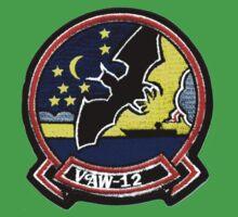 VAW-12 Bats Kids Tee