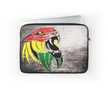 Lion Reggae Colors Cool T Shirts Prints and Stickers Laptop Sleeve