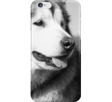i'm a stunner iPhone Case/Skin