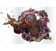 Chosen Undead Poster