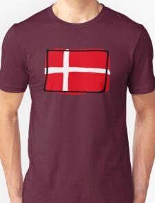 Danish Unisex T-Shirt
