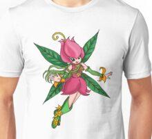 Lilimon - Flower Fairy Unisex T-Shirt