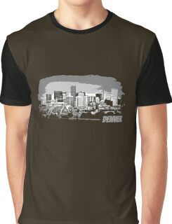 Denver Graphic T-Shirt