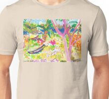 Tangalle Beachside Unisex T-Shirt