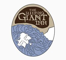 The Sleeping Giant Inn Classic T-Shirt