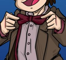 Doctor Who - Eleventh Doctor Sticker