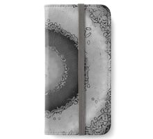 Concrete Blender iPhone Wallet/Case/Skin