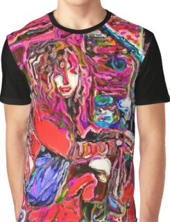 Stoop Peace Graphic T-Shirt