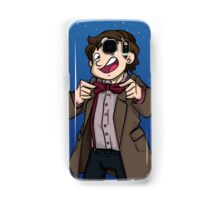 Doctor Who - Eleventh Doctor Samsung Galaxy Case/Skin