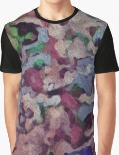Poppy Dreams Graphic T-Shirt