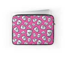 Cartoon skull Laptop Sleeve