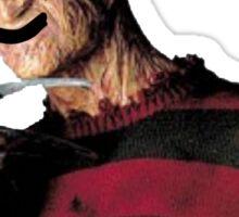 Trill Freddy Sticker