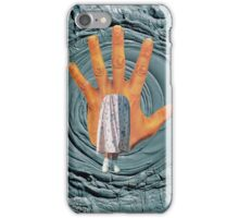 Lady Fingers iPhone Case/Skin