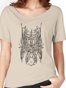 Dragon's Breath v3 Women's Relaxed Fit T-Shirt