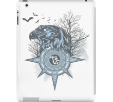 Design Elite Eagle iPad Case/Skin