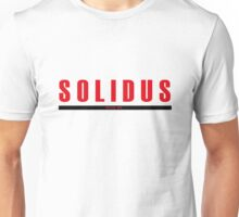 Solidus Special Ops Unisex T-Shirt