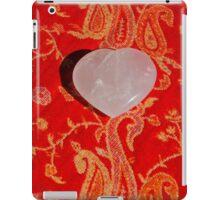 Hearts On Fire 5942 iPad Case/Skin