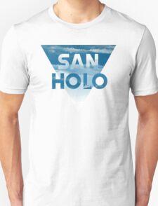 Good vibes with San Holo! T-Shirt