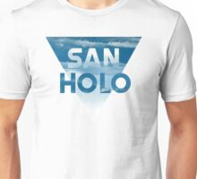 Good vibes with San Holo! Unisex T-Shirt