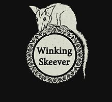 The Winking Skeever Unisex T-Shirt