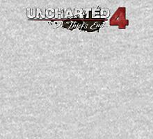 **Uncharted 4 A thief's end** Unisex T-Shirt