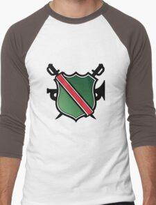 Santa Clara Vanguard Men's Baseball ¾ T-Shirt