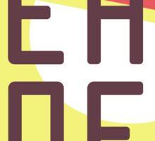 Team Snek  Sticker