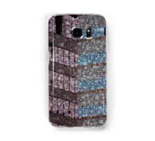 Cubicle Farm Samsung Galaxy Case/Skin