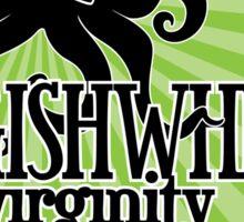 2014 GISHWHES - Elopus Sticker