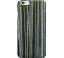 Bamboo Forest in Arashiyama iPhone Case/Skin