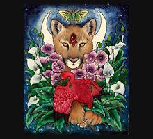 Queen - Mountain Lion Unisex T-Shirt
