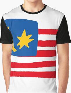 Malaysia Graphic T-Shirt