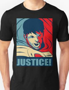 Righteous Garen Unisex T-Shirt
